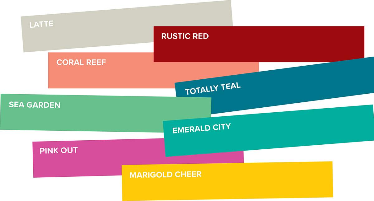 2020 Color Trends.Colors Of 2020 Kozen Jasonkellyphoto Co