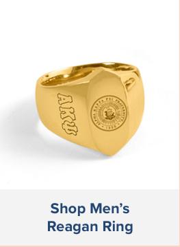Men's Reagen Ring