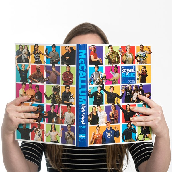 F5 -  yearbook homepage banner