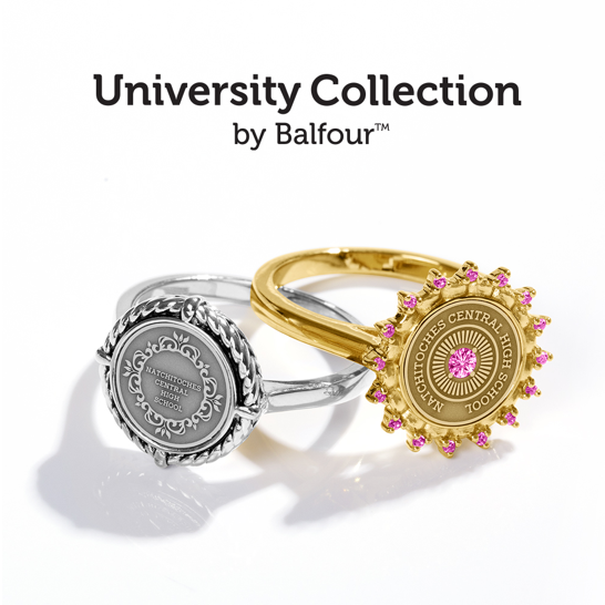 Two University Collection rings