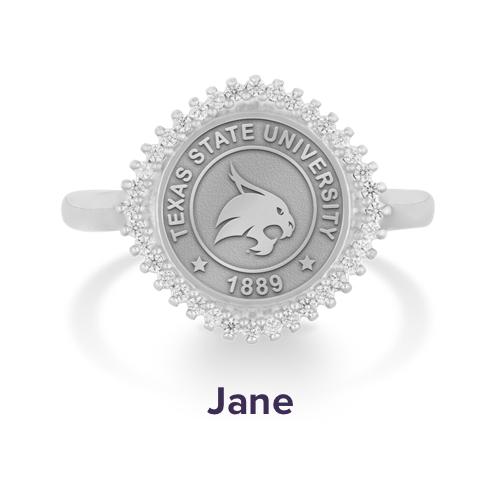 Jane ring