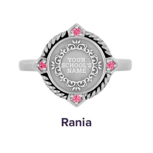 Rania ring