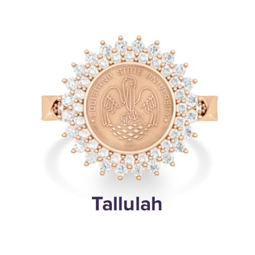 Tallulah ring