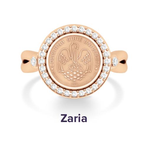 Zaria ring
