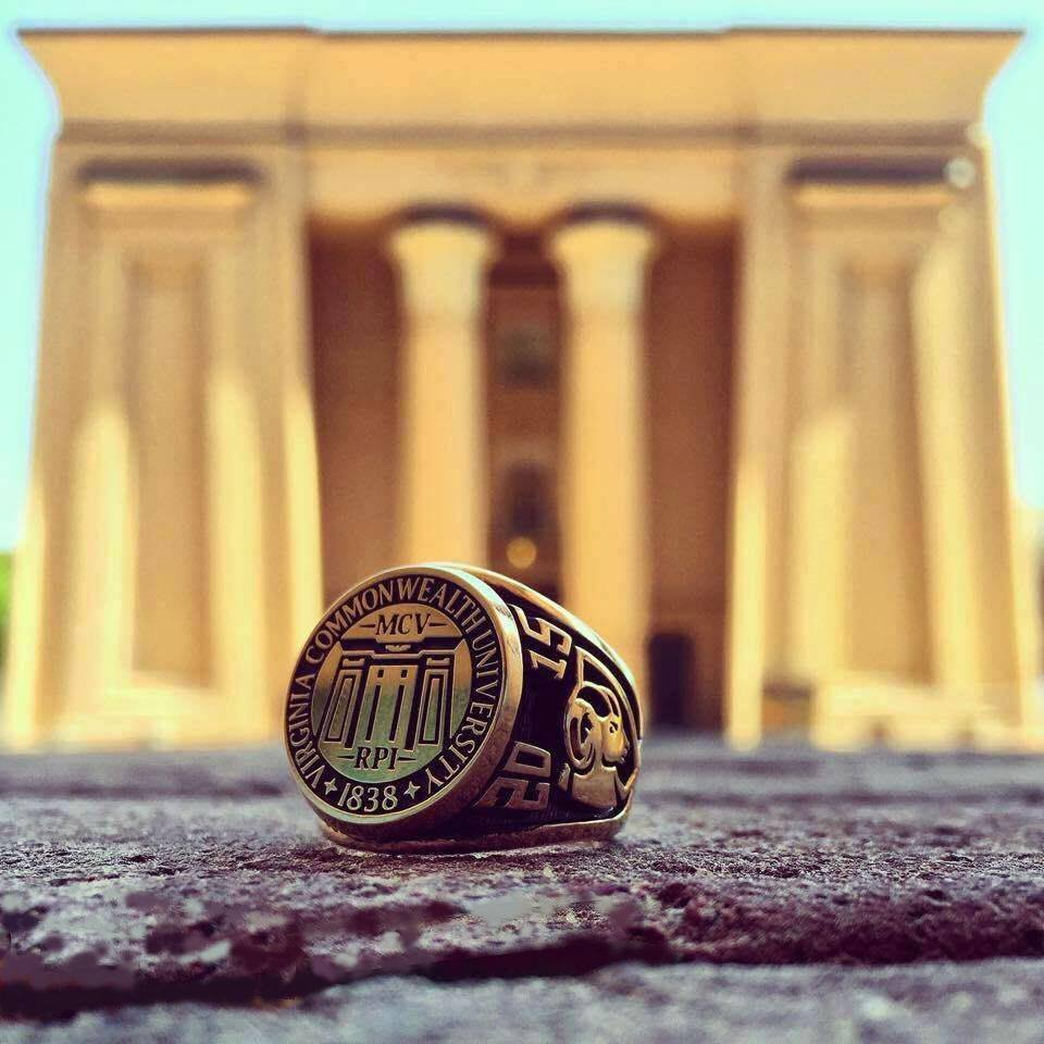 History of the College Class Ring
