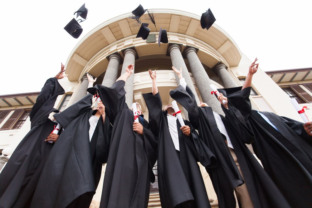 Caps & Gowns - Graduation Regalia   Balfour