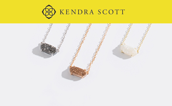Kendra Scott Free Gift with Qualifying Purchase